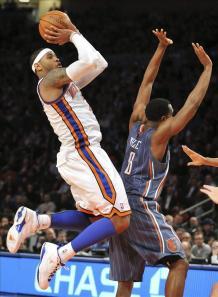 Carmelo MVP