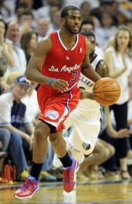 Chris Paul MVP