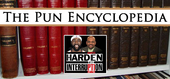 NBA Fantasy Basketball pun
